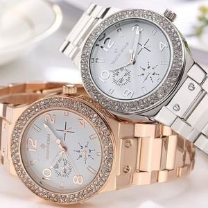 Champagne's Urban Fashions Watches